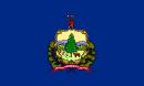 флаг штата Вермонт