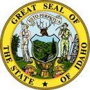 герб  штата Айдахо