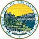 герб штата Монтана