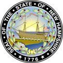 герб штата Нью Гэмпшир