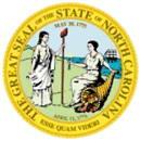 герб штата Северная Каролина