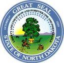 герб штата Северная Дакота