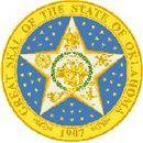 герб штата Оклахома