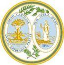 герб  штата Южная Каролина