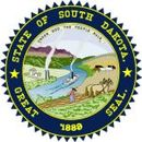 герб штата Южная Дакота