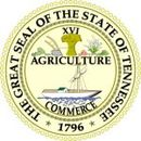 герб штата Теннеси