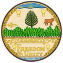 герб  штата Вермонт
