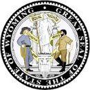 герб штата Вайоминг