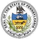герб штата Пенсильвания