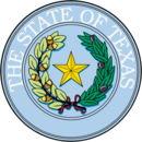 герб штата Техас