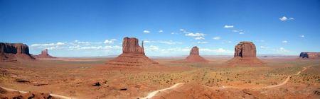 плато Колорадо, штат Юта