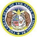 герб штата Миссури