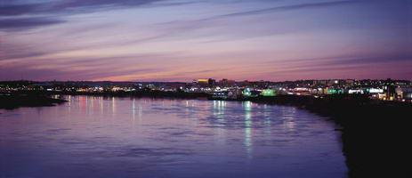 река Миссури, Джеферсон Сити