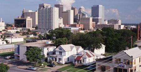 Оклахома Сити